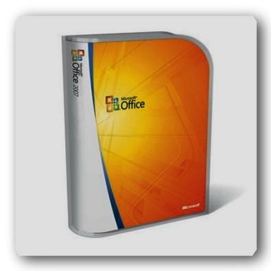 Просмотров 34 Скачали (3). Скачать Microsoft Office 2007 бесплатно.