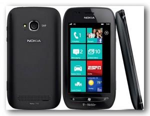 ремонт и диагностика Nokia Lumia 710