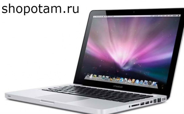 MacBook из США